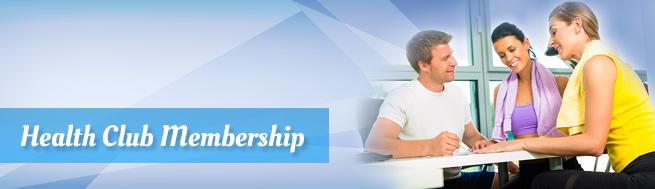 Health-club-membership