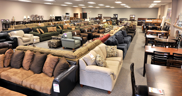Home Furniture Merchant Accounts