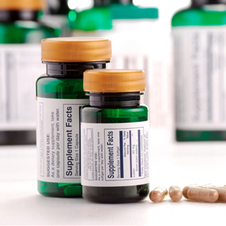 Herbal Products and Nutraceutical Merchant Account