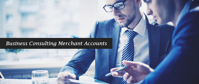 Business Consulting Merchant Accounts