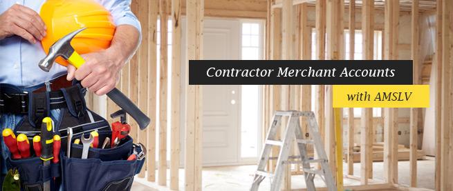Contractor-Merchant-Accounts